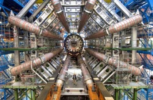 Bosone di Higgs, CERN