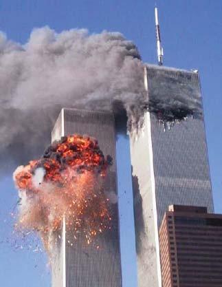 WTC,11 Settembre,Al-Qaeda,Iran,Torre Gemelle
