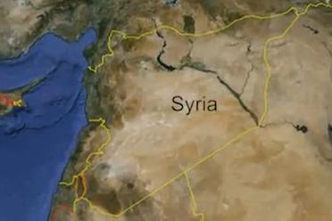 Siria, INTOX