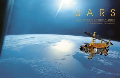 satellite UARS