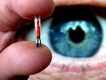 microchip RFID